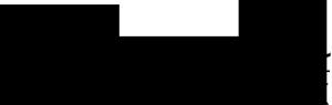 bianchi's salon of royal oak logo black